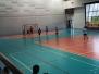 Sportowe potyczki gimnazjalistów