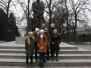 Wizyta w Ambasadzie Federacji Rosyjskiej